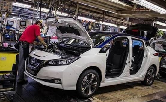 中国新能源汽车市场这么火,日产聆风为何没有进入国内市场?