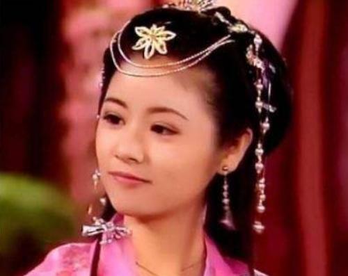 公认最美的42岁女星,赵薇垫底,林心如只能第二,第一美到极致