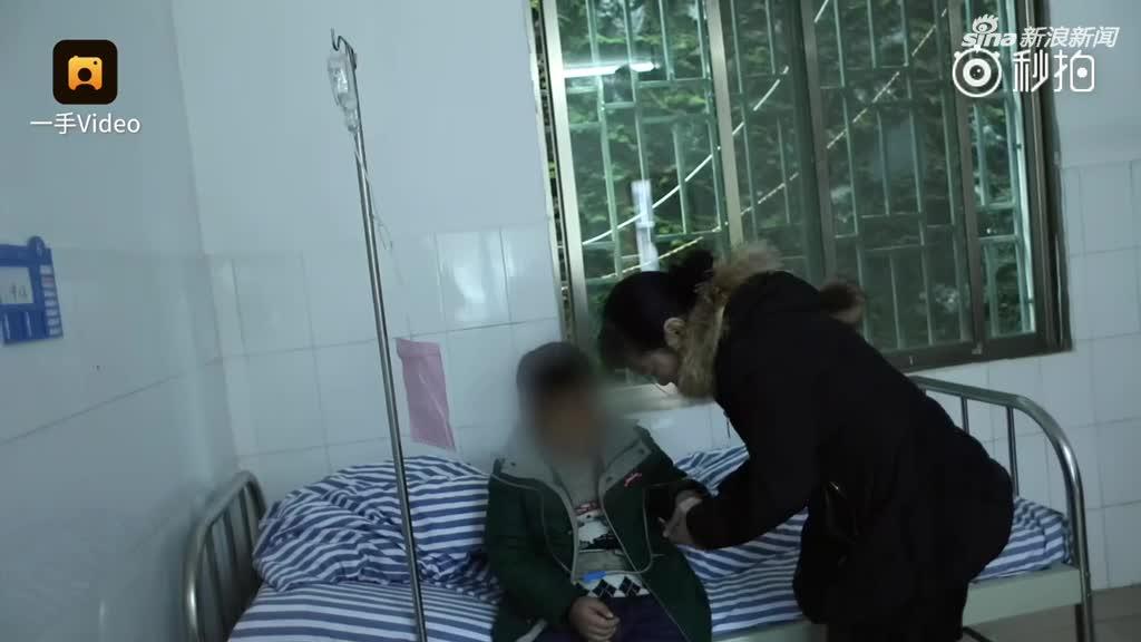 中国教育歧视观察:学生未完成作业遭老师体罚:当众脱裤子打了半节课