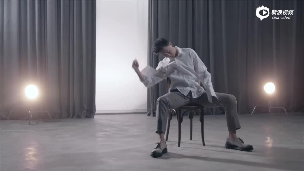 《星速客SHOOT》韩庚舞台独角戏尽显魅力