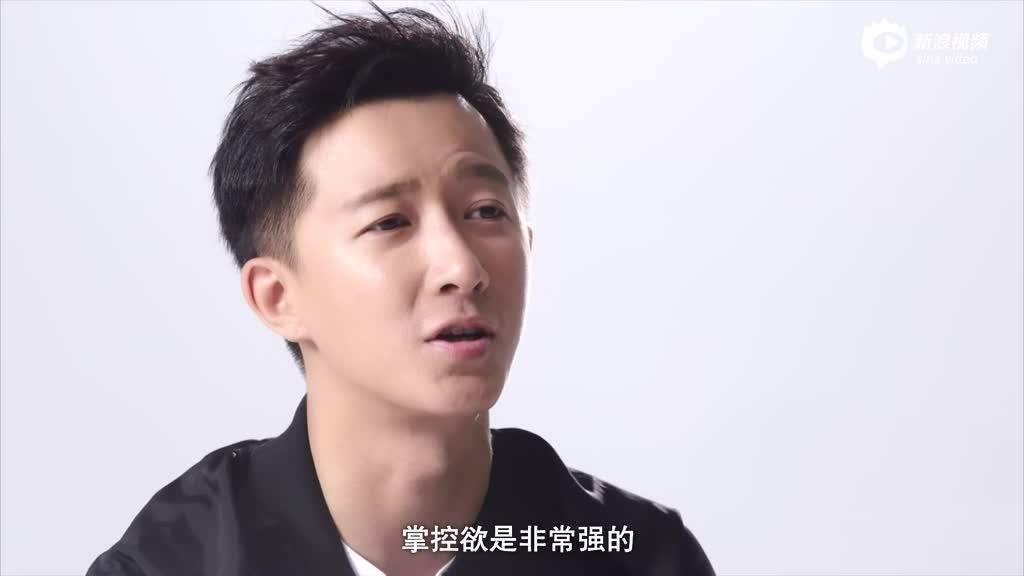 《星速客SHOOT》韩庚采访 交朋友以心换心
