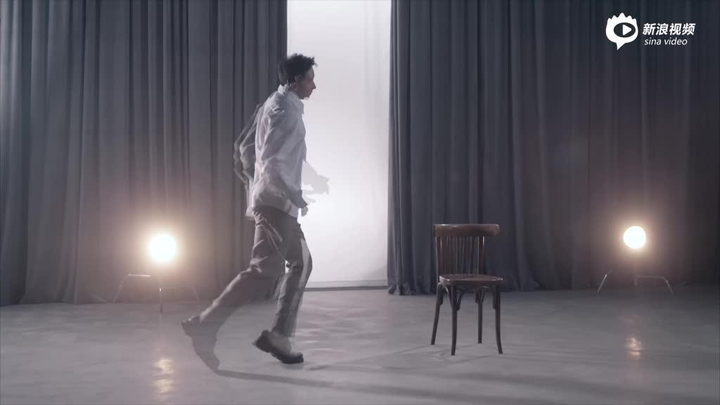 《星速客SHOOT》韩庚的本色舞台