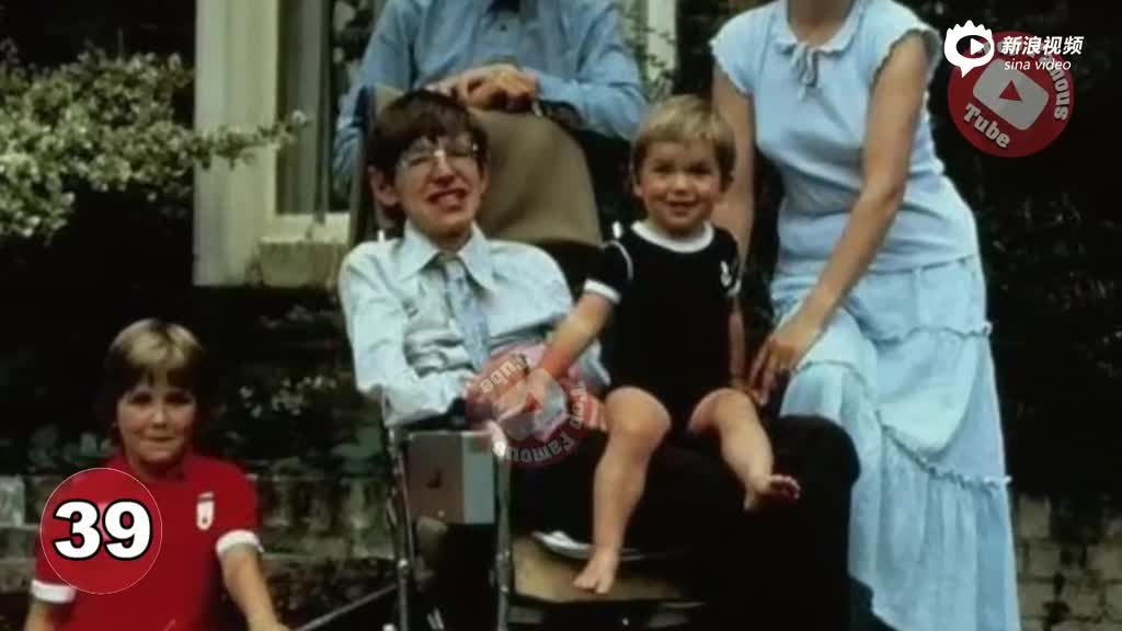 The life of Stephen Hawking, 1942-2018