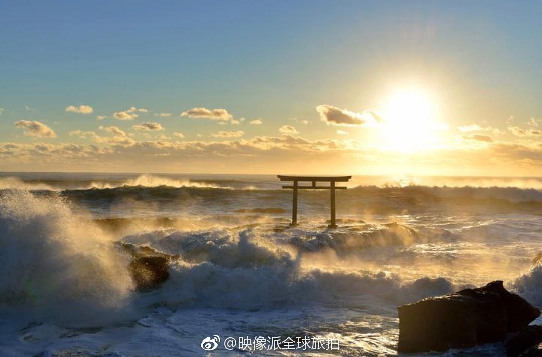 在 Instagram 上获赞最多的日本旅游景点