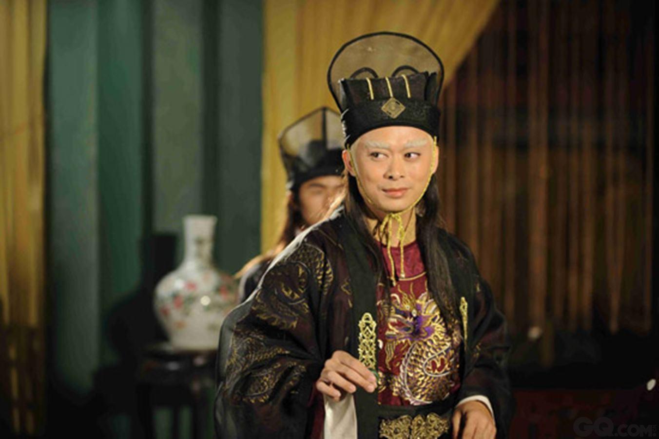 刘强东的祖宗,会是明朝大宦官刘瑾吗?