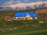 亚美尼亚首都埃里温 美景和美女 都不缺