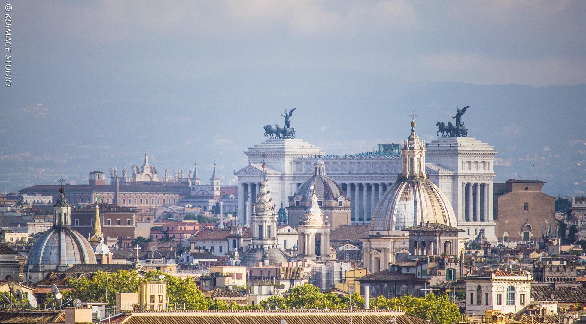 行摄欧洲:这5种建筑风格摄影爱好者们一定要打卡