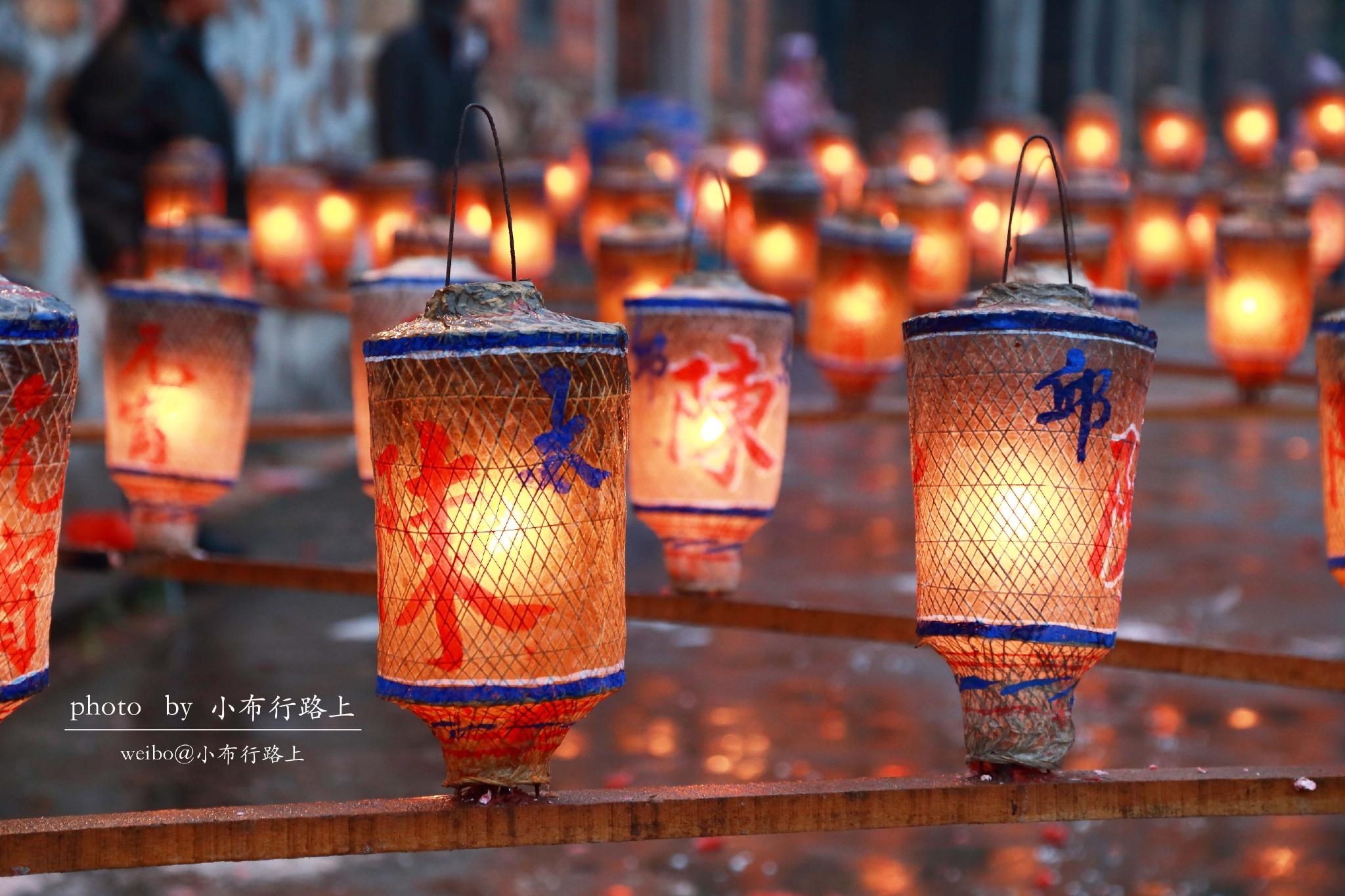泉州樟脚村藏着非遗文化,元宵节一定要去看看