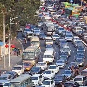 杭州高速除夕凌晨开始免费 出行避堵攻略请收藏