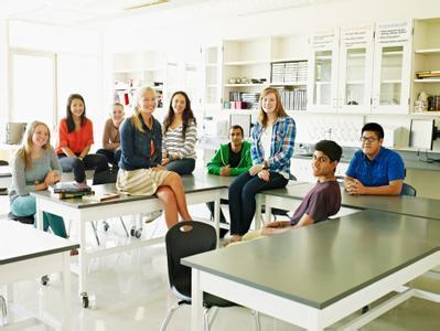 解锁美国高中课程:课程分配和毕业方式介绍