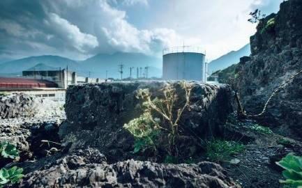 屋久岛是位于鹿儿岛县的一座小岛
