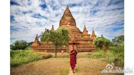 缅甸,一个集万千宠爱于一身的国家