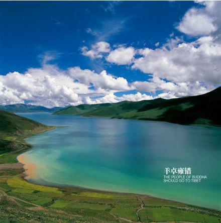 西藏,心之向往
