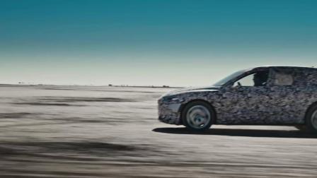 视频:奥迪首款纯电动SUV e-tron