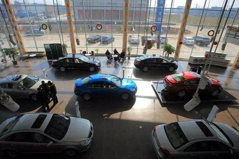 4S店销售员挪用公款 200万购车款打水漂