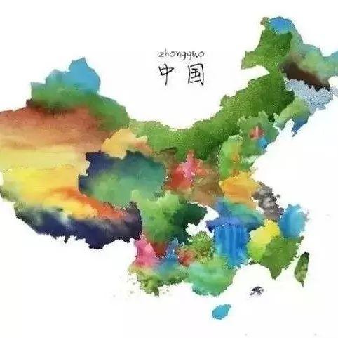 科普时间!中国各省名字的由来 看完涨知识了