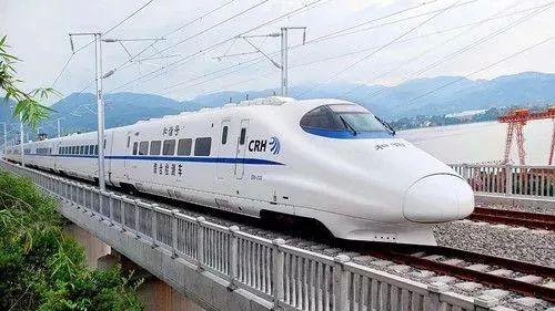 上海坐高铁可至24个省区市 最快的车次一览