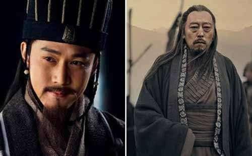 三国:诸葛亮与司马懿谁更厉害?