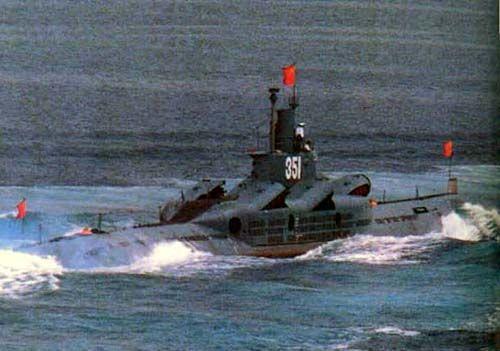 中国海军潜艇战略揭秘:2004年曾进入日本领海高中化学必修二目录