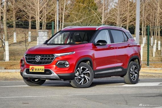 2月小型车市场销量揭晓,新车选它靠谱!