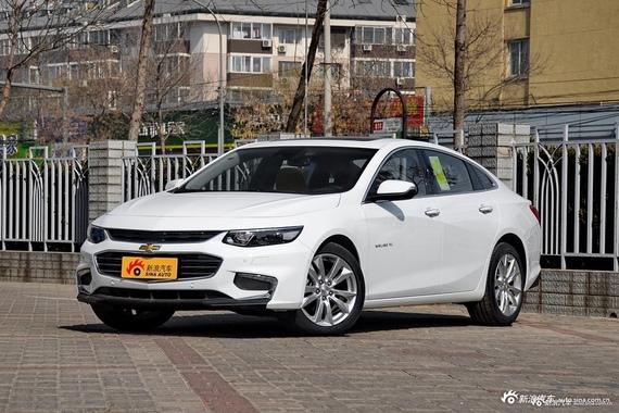 8月新车比价 迈锐宝XL新能源新车优惠18.37万起