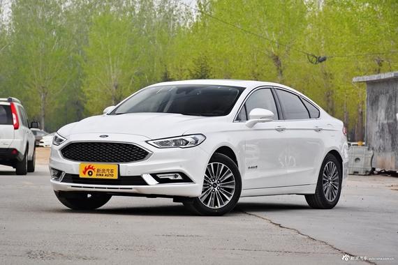 新车19.84万起 蒙迪欧新能源新浪全国促销