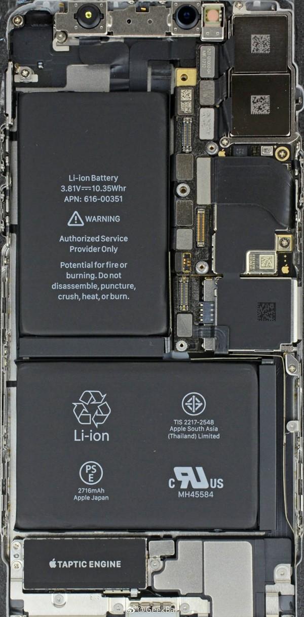 大多数情况下,我们评判一款手机的做工好坏,都是通过手机表面的材质、工艺以及细节处理来判定。因为拆解难度较高,很少有普通消费者会注意到手机内部的表现。但事实上,内部的布局以及工艺,才真正能反映一款手机的做工、用料水准。众所周知,历代iPhone的内部做工较同期竞品都有较大优势,此前彭博社和知名拆解机构iFixit制作了的iPhone内部结构专题显示,从iPhone 3G开始,iPhone的内部设计开始初现雏形。 到了iPhone4,iPhone的内部结构发生了大幅变化,从这一代iPhone开始,iPhone