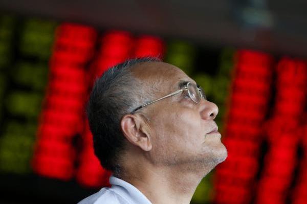 "A股IPO市场悄然转向:374家企业""堰塞湖""苗头再现"