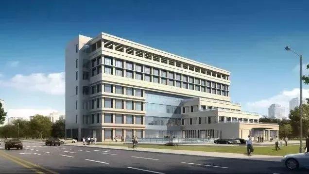 2018年嘉定新建医疗工程一览 将启用国家肝癌科学中心