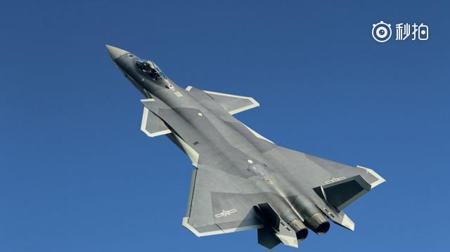 空军一架飞机在飞行训练中失事 正全力搜救