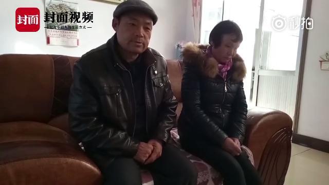 对话徐玉玉父亲:不会申请民事赔偿 不能用女儿的公道换钱