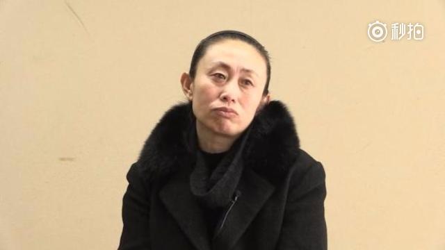 江歌母亲:死刑才能让杀人犯知道生命的珍贵