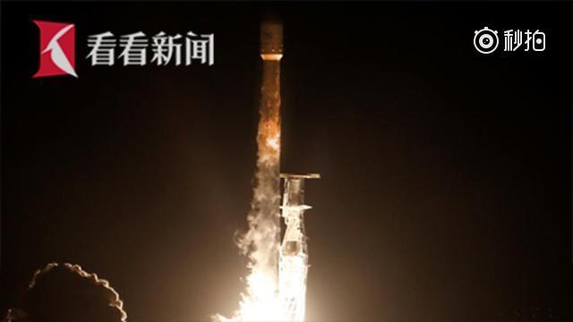 【向全球提供千兆宽带!SpaceX送互联网卫星入轨道】2月22日,美国太...