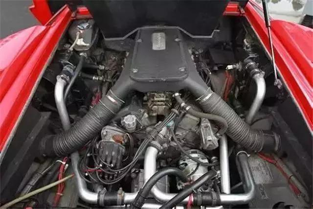 最经典的V12引擎,神一样的存在!是多少男人一生的追求?