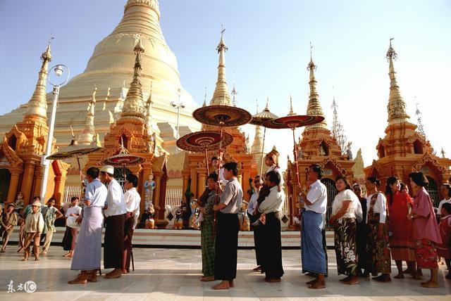 [缅甸风光]缅甸奉行全球最低电价为何无人喝彩?
