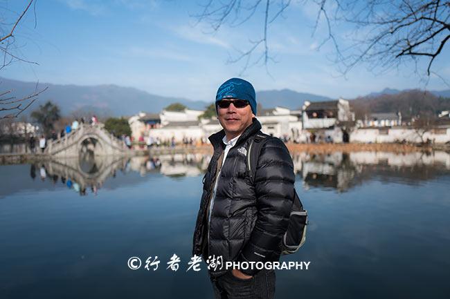 宏村有一种风景叫古宅小巷 穿梭其中可以品味它的前世与今生