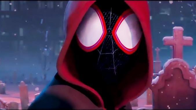 《蜘蛛侠》新片到!漫威索尼再联手