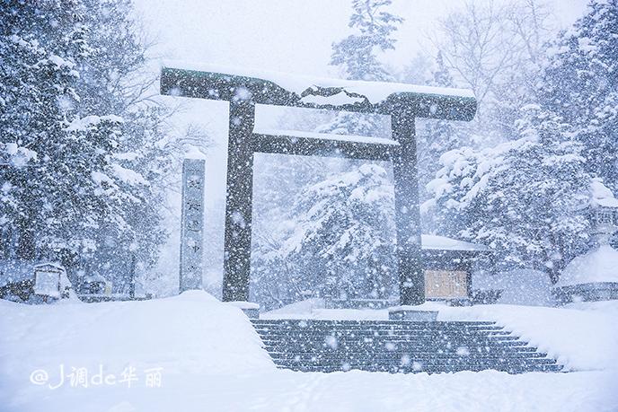 【北海道】札幌:冬之雪国里的白色恋歌,美食与雪景都不可辜负
