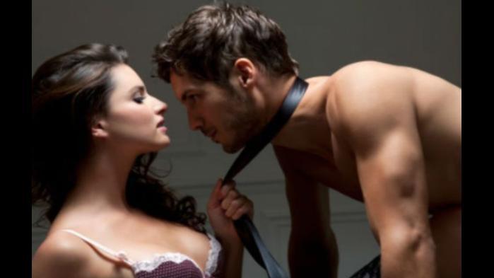 震惊!男人的性需求巅峰期竟是在...