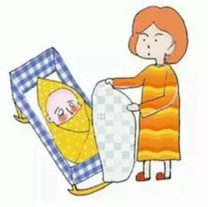 """1岁以内小宝宝高发!""""捂被综合症""""如何避免"""
