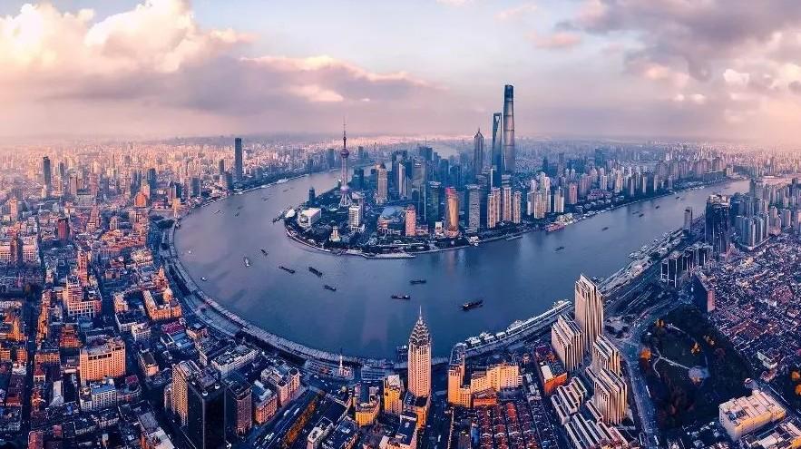 沪去年经济数据公布:居民人均可支配收入58988元