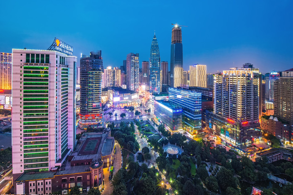 重庆与鲁汶大学携手建设智能化高端研发平台