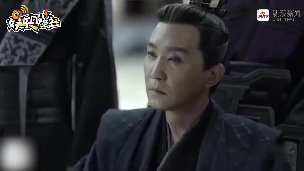 《慶余年》陳萍萍是個狼人!和長公主互懟一句話秒殺!