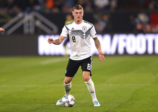 克罗斯:说德国告别控球风格是错的 对手会给球