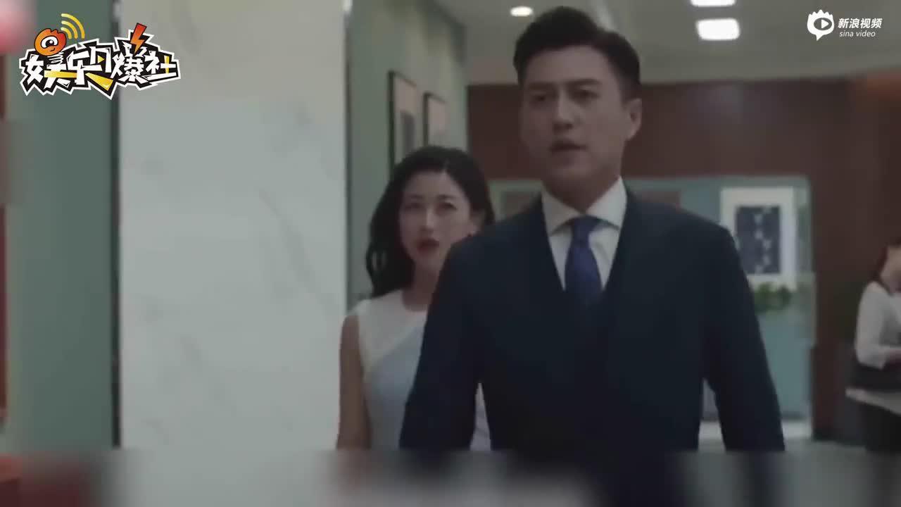 《精英律師》朱珠演繹氣質秘書 智商情商雙在線