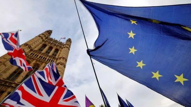 轮到欧盟拖了?欧盟:与英国谈判要到3月份才能开始