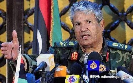 西方国家说了不算,谁才是利比亚内战的幕后推手?