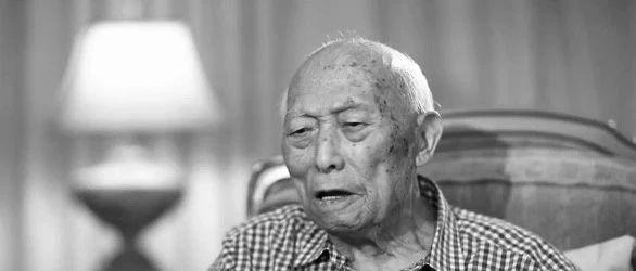 北京原市长焦若愚逝世 曾带着一个战士接管沈阳