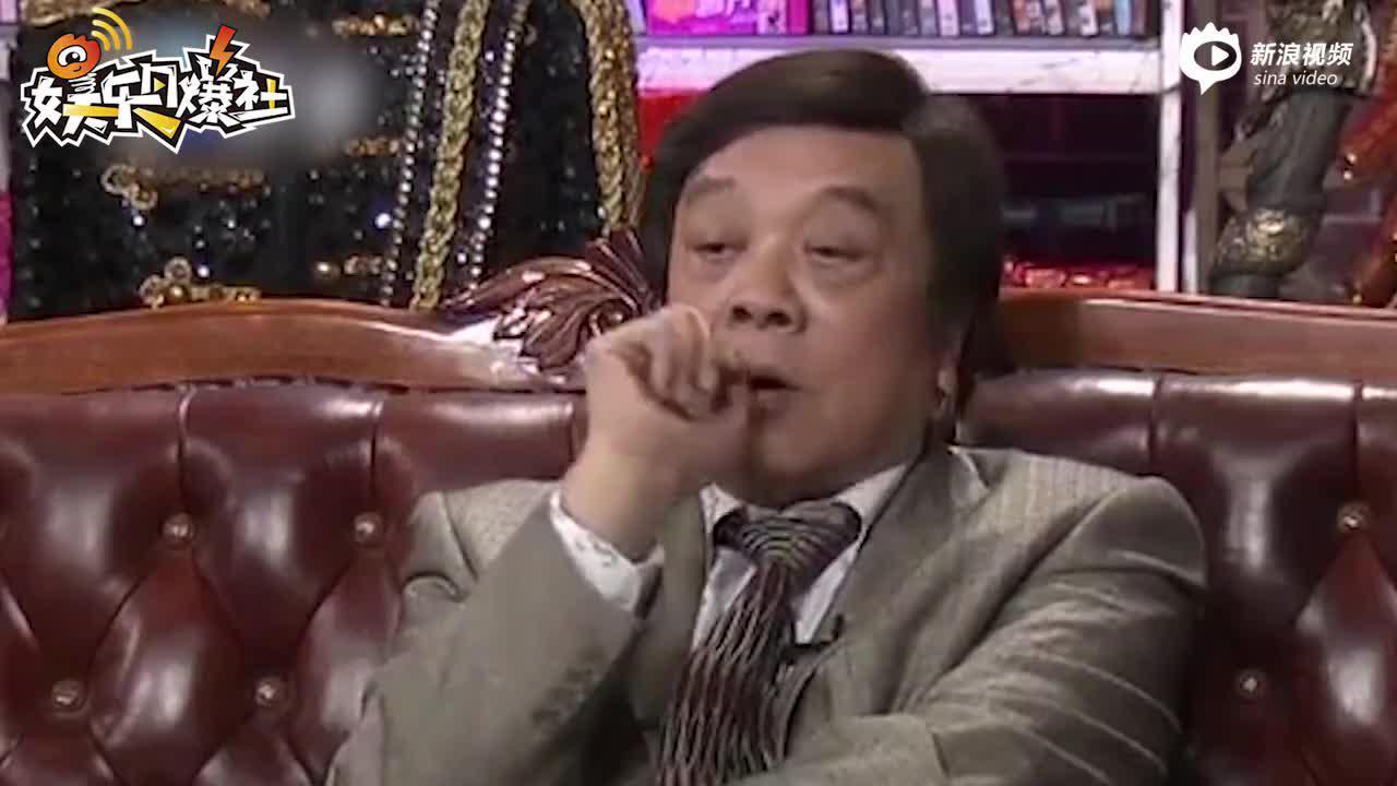 著名主持人趙忠祥去世享年78歲 《動物世界》經典聲音深入人心