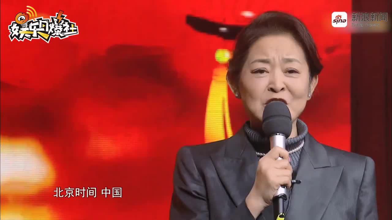 趙忠祥與倪萍成春晚最佳搭檔? 結下戰友之誼親如家人